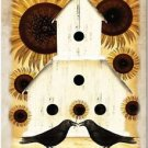 Beautiful Decor Design Collectible Kitchen Fridge Magnet - Prim Country Life #25