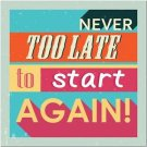 Beautiful Decor Collectible Kitchen Fridge Magnet - Awesome Life Quotes #39