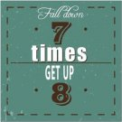 Beautiful Decor Collectible Kitchen Fridge Magnet - Awesome Life Quotes #35