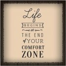 Beautiful Decor Collectible Kitchen Fridge Magnet - Awesome Life Quotes #42