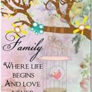 Beautiful Decor Collectible Kitchen Fridge Magnet - Awesome Life Quotes #23