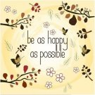 Beautiful Decor Collectible Kitchen Fridge Magnet - Awesome Life Quotes #25