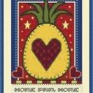 Cross-Stitch Embroidery Color PATTERN DMC thread codes -Home Prim Home