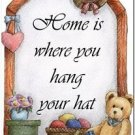 Beautiful Decor Collectible Kitchen Fridge Magnet - Awesome Life Quotes #18