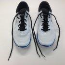 Champions White Mesh Running Shoe Mens Size 10