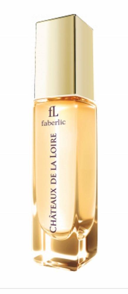 Pierre Bourdon Eau de Perfume for her, CHATEAUX DE LA LOIRE 15 ml