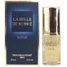 """Russian Beauty/ Novaya Zaraya/  Perfume """"La Belle de Russie""""  for her 16 ml"""