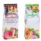 Russian Krasnodar Green + Black tea 14 oz, Loose whole Leaf, Sochi 100% organic