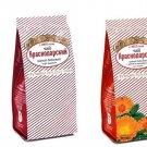 Herbal Infusion & Black tea, large leaf, grown in Sochi, 350g [KRASNODAR TEA]