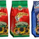 """3pc Roasted sunflower seeds """" Ot Martina"""" Premium / Russian Natural product 300g"""