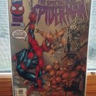 The Spectacular Spider-Man #246 Marvel Comics May1997