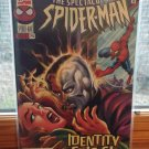 The Spectacular Spider-Man #245 Marvel April 1997