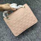 Authentic Tory Burch Fleming Medium Shoulder Bag