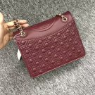 Authentic Tory Burch Fleming Medium Bag