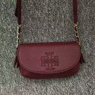 NWT Tory Burch Harper Mini Cross Body Bag