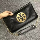 Authentic Tory Burch Reva Clutch