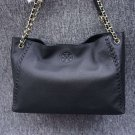 NWT Tory Burch Marion Center-zip Tote