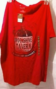 Moonshine Tavern Bar and Grill Sonoma T Shirt