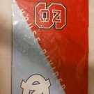 Curb-A-Peel A House Divided UNC/NC STATE Magnetic Mailbox Cover