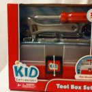 Kids Connection Tool Box Set