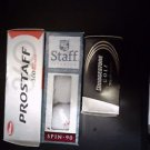 Prostaff 369,Wilson StaffTitanium Core and Bridgestone Tour B330 Golfballs