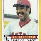 Jim Rice 1979 Topps   (C001)