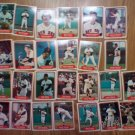 Jerry Remy 1982 Fleer (C0034)