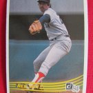 Mike Brown 1984 Donruss (C0055)
