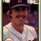 Rick Miller 1982 Donruss (C0093)
