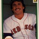 Bob Ojeda 1982 Donruss (C0094)