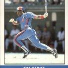 Tim Raines 1987 Fleer Record Setters (C00170)