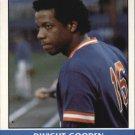 Dwight Gooden 1987 Fleer Record Setters (C00172)
