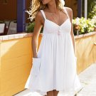 Sweet Babydoll Dress