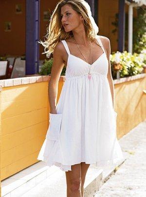 Sweet Babydoll Dress