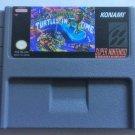 Teenage Mutant Ninja Turtles IV: Turtles in Time – (Super Nintendo, SNES) Reproduction Cartridge