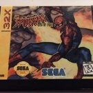 Spiderman Web of Fire (Sega Genesis 32X) – Reproduction Video Game Cartridge