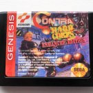 Contra: Hard Corps Enhanced Edition (Sega Genesis) – Reproduction Cartridge