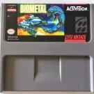 Biometal – (Super Nintendo, SNES) Reproduction Video Game Cartridge