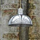 STYLISH POLISHED ALUMINIUM HANGING LIGHT SHADE RETRO CEILING LAMP SHADE BL10