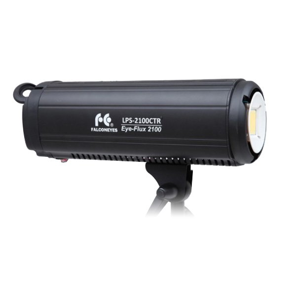 FALCONEYES Ultra-Power LPS-2100CTR 210W LED Studio Light Children's Photography Flash Light