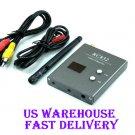 Wireless AV Receiver Transmitter NTSC/PAL Eachine RC832 Boscam FPV 5.8G 48CH 5Km