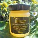 Greek Honey - variety of wild flowers - 100% raw, pesticide free, unfiltered - SPECIAL OFFER