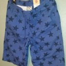 Urban Pipeline Small Blue Star Shorts