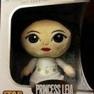 Star Wars Movie Princess Leia Fabrikations Plush #27 Funko NEW!!!