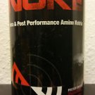 MUSCLE WARFARE NUKE INTRA & POST WORKOUT AMINO MATRIX POWDER SUPPLEMENT-NEW