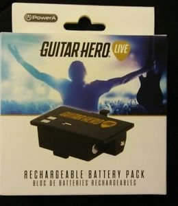 GUITAR HERO LIVE Rechargeable Battery Pack: BRAND NEW!!!