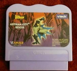 VTech Batman - Gotham City Rescue-Cartridge Only