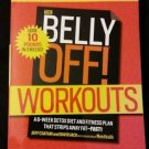 The Belly Off! - Workouts-NEW