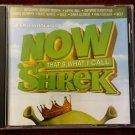 Now Thats What I Call Shrek (Shrek Music Sountrack) CD