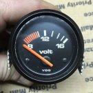 Audi 80 90 Coupe B3 B4 Oem VDO Volt Gauge 811919531C SHIPS FAST!!